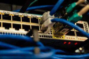 An ISP In Nigeria