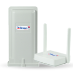 Outdoor 4GLTE Device