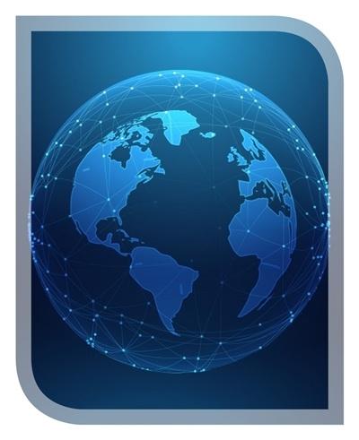 Global Internet Transit Service