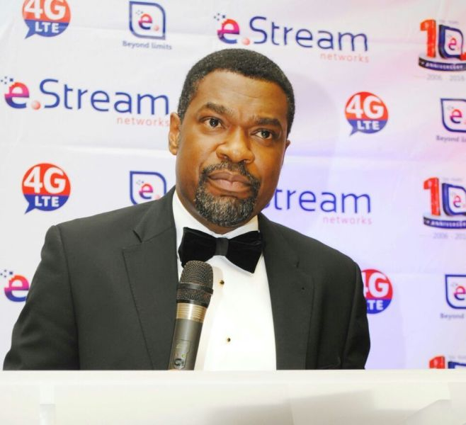 eStream CEO, Muyiwa Ogungboye to chair NITRA forum